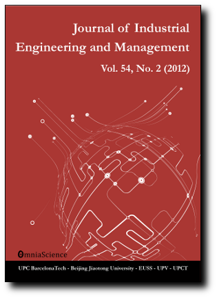 Journal of Industrial Engineering and Management