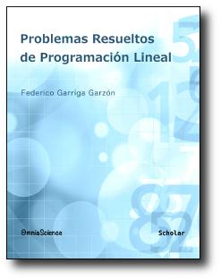 Ejemplos de Programación Lineal.