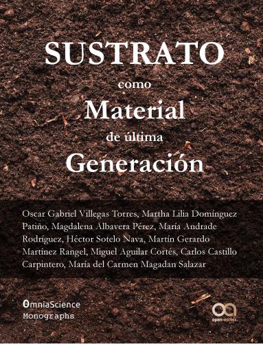 Cover for Sustrato como material de última generación