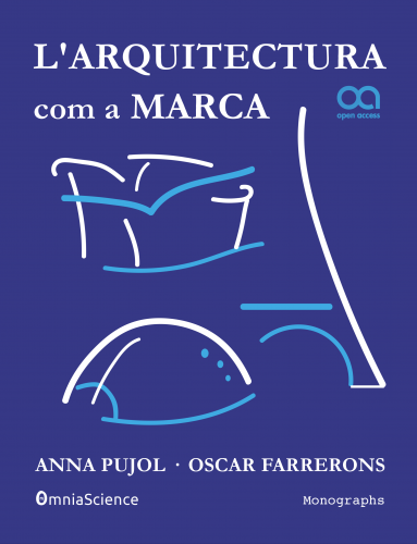 Cover for L'arquitectura com a marca