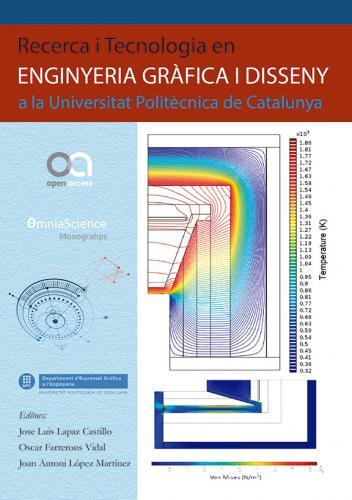 Cover for Recerca i Tecnologia en Enginyeria Gràfica i Disseny a la Universitat Politècnica de Catalunya