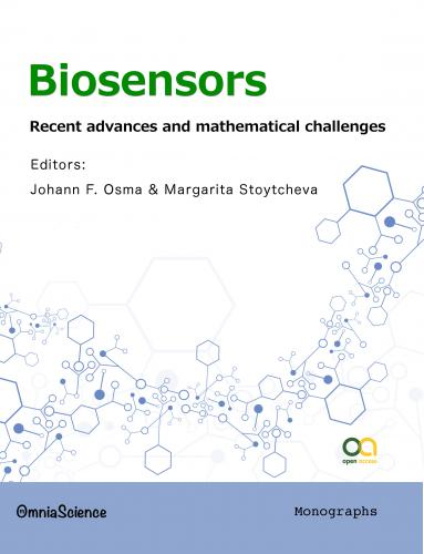 Cover for Biosensors: Recent advances and mathematical challenges