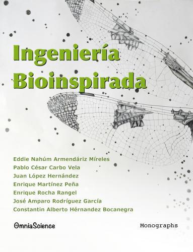 Cover for Ingeniería bioinspirada