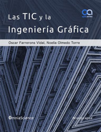 Cover for Las TIC y la Ingeniería Gráfica