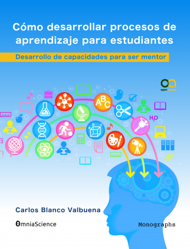 Cover for Cómo desarrollar procesos de aprendizaje para estudiantes: Desarrollo de capacidades para ser mentor
