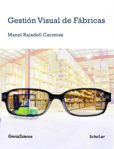 Cover for Gestión visual de fábricas